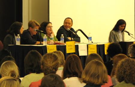 diversity-panel