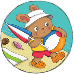 Beach Bunny