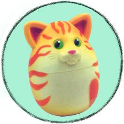 Putty Cat