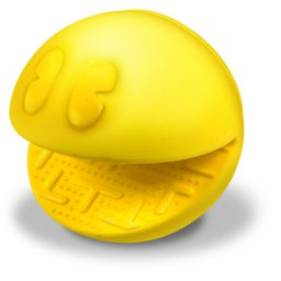 Pacman Hot Heads