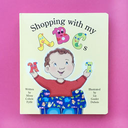 Shopping with my ABCs