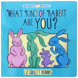 What Kind of Rabbit Are You?