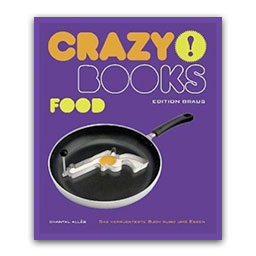 Crazy Books