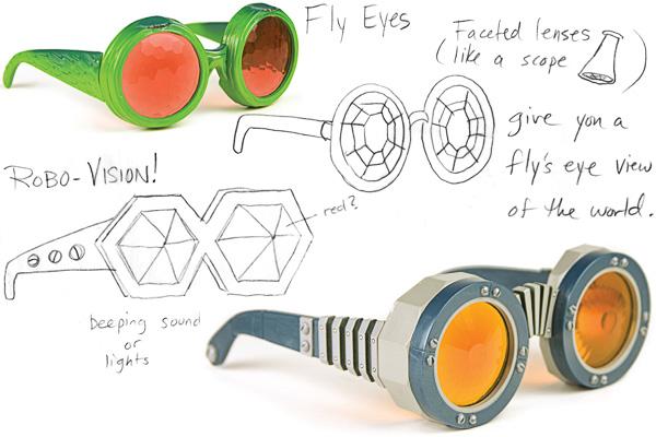 flyeyes